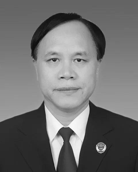 广西检察官易燕平在公诉席上突发疾病以身殉职