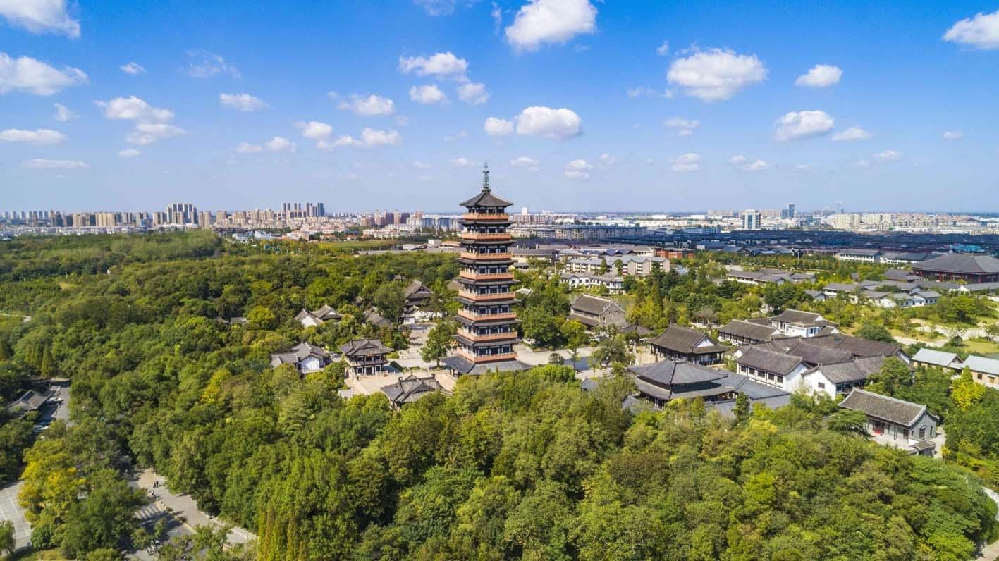 扬州持续营造公平有序的税收营商环境
