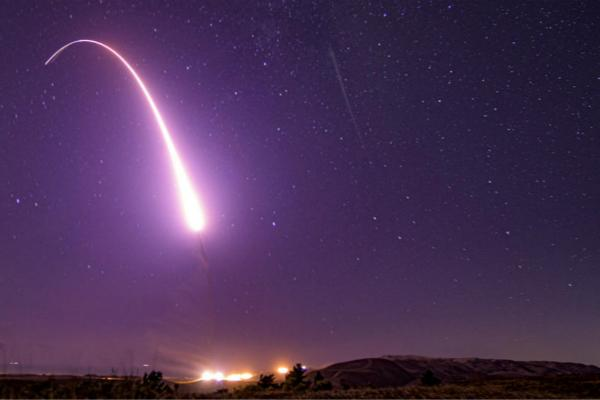 撕毁《中导条约》后,美国再测试导弹,射程500多公里