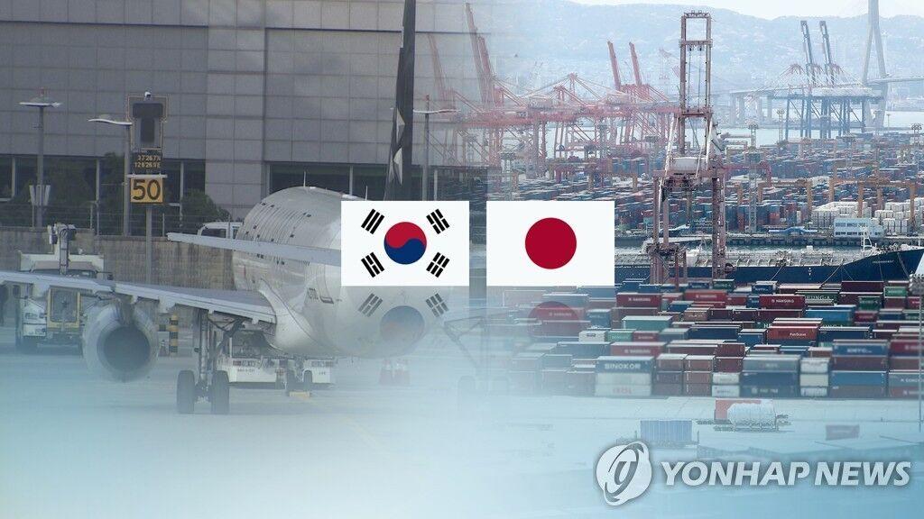 """韩媒:对韩""""限贸""""半年,日本出口损失更大"""