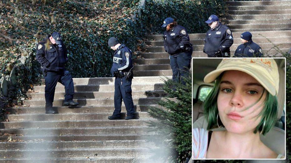 美国18岁女大学生被乱刀砍死 临死前曾蹒跚爬楼梯求救