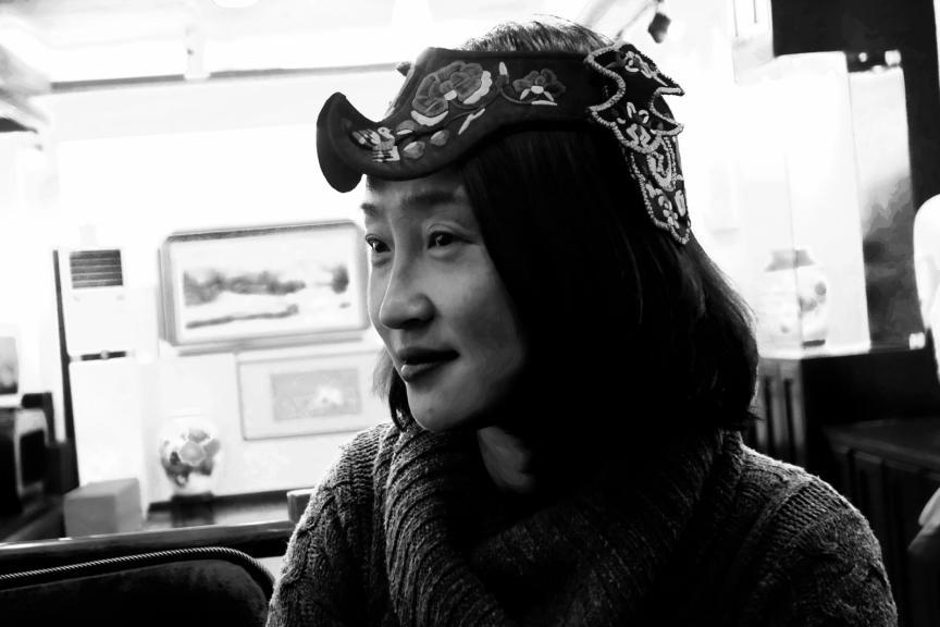 环球艺术人物:胡芳——以自然之真写艺术之美
