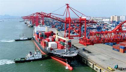 进出口逆势增长 外贸稳中提质有信心