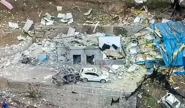 陕西镇安危爆运输车爆炸致7死案宣判:货运公司科长获刑