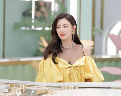 《Beauty小姐》第二季首播 张雨绮曝用猪蹄敷脸