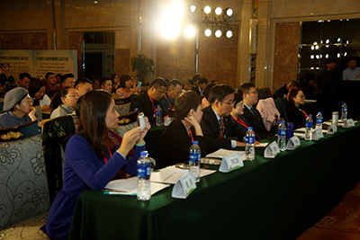 关爱妇儿营养健康公益项目在京启动