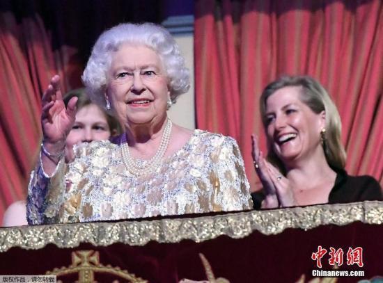 英王室招聘社交媒体主管 除了高薪还有这些福利……