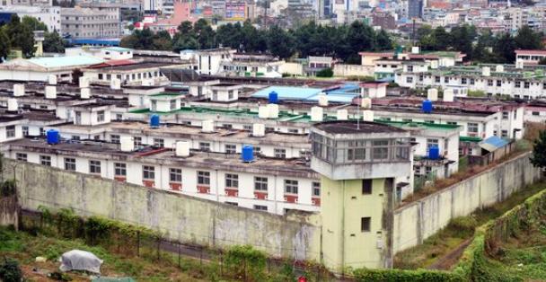 突发!韩国一监狱旧址附近发现数十具尸体