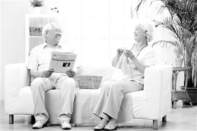 中国首批丁克家庭已步入晚年