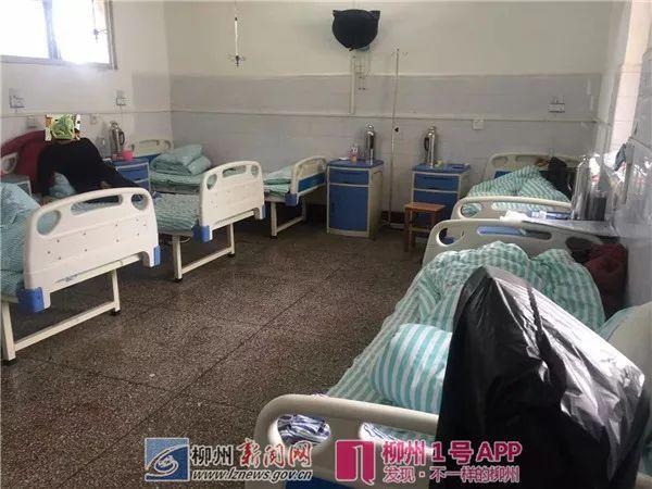 """广西一医院进村""""拉客"""":女子住院治腰痛,术后腿""""瘸""""了"""