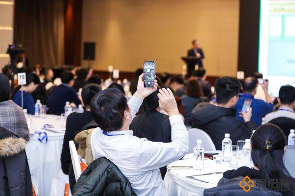 智采未来 - 智能采购链新纪元 2019采购链生态发展论坛在京召开