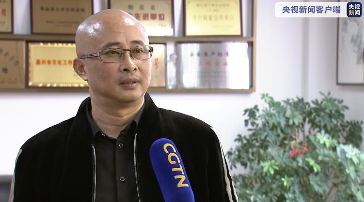 浙江云广印业有限公司总经理回应强迫外籍囚犯劳动指控:纯属捏造