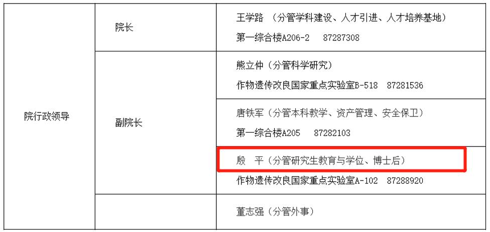 师从颜宁,这位80后教授已是211大学副院长!