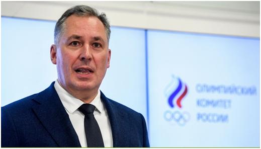 俄奥委会:仍将竭尽所能让运动员持国旗征战2020东京奥运会