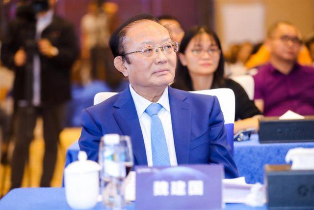 魏建国:为《外商投资法》争取开门红