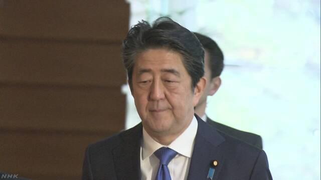 听心腹汇报完这事后,安倍真着急了:这是日本的国难!