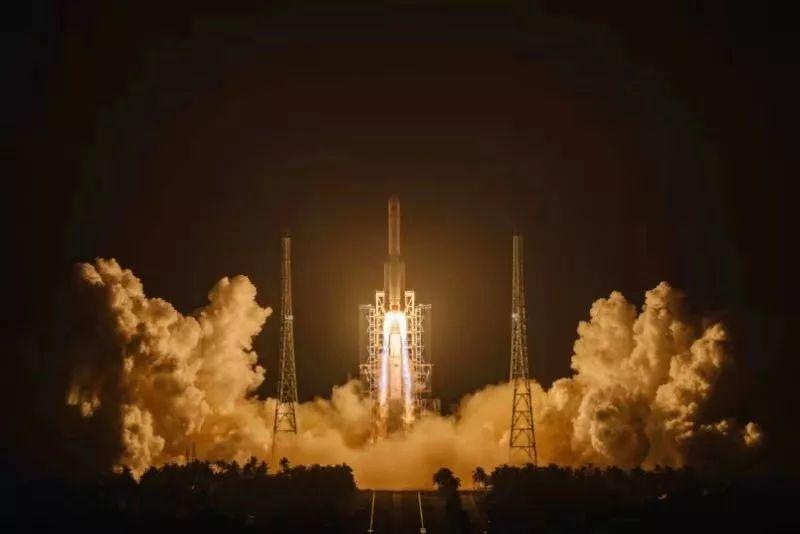 """一图了解飞天""""胖五"""":为未来探月工程及火星探测任务铺好路"""