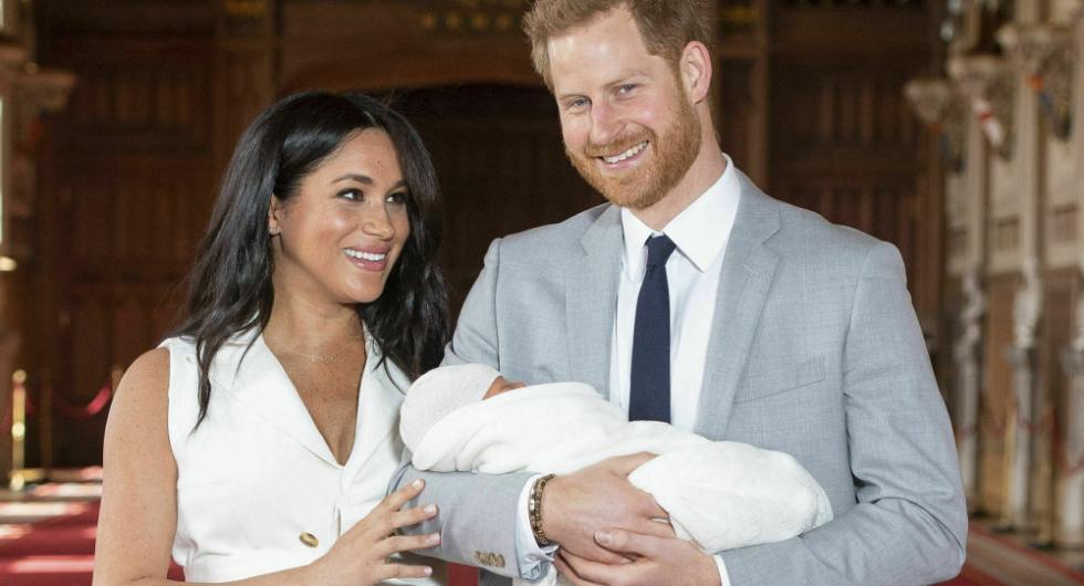 因为这个原因,加拿大一餐馆拒绝了英国哈里王子订餐