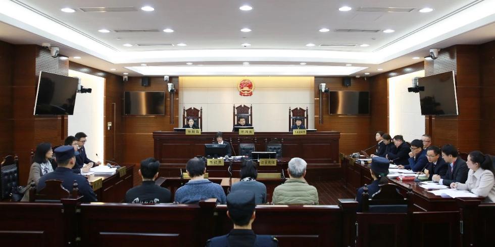 非法收购境外疫苗对外接种,上海一门诊部被判处罚金多人获刑