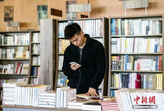 你会看纸质书吗?日本纸质书市场或连续15年衰退