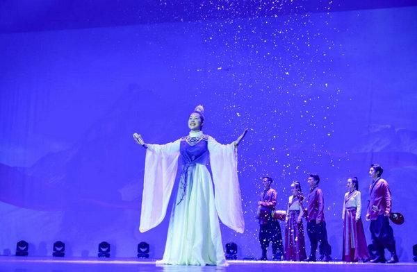 听·见李雨儿新年祈福音乐会圆满落幕