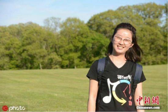 美媒:美法官驳回对章莹颖民事案件的诉讼