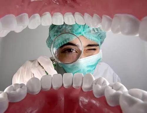 口腔溃疡一查竟是癌症晚期!女子被切掉半边脸!医生:很多人都忽视