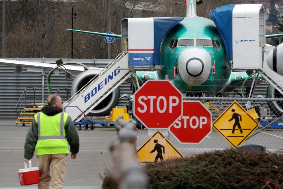 复飞无望!暂停生产后波音737MAX又一安全隐患曝光