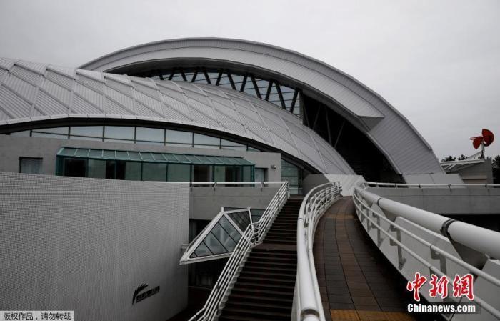 强化安保措施 日本拟奥运期间在东京港设禁航区