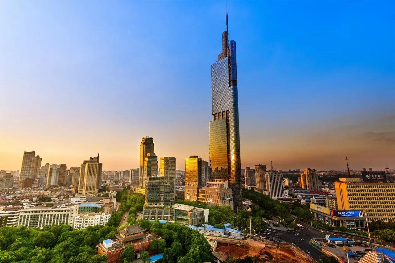 南京出台优化营商环境政策新100条