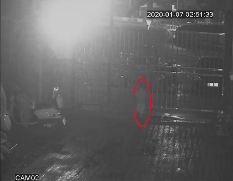 重庆3岁男童凌晨离奇离家,警方发现他时正在旅馆前台睡觉