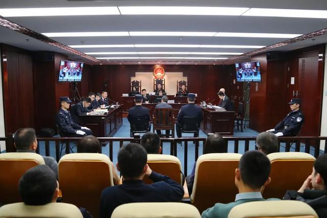死刑!北京民航总医院杀医案一审宣判