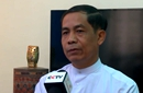 缅甸学者访谈