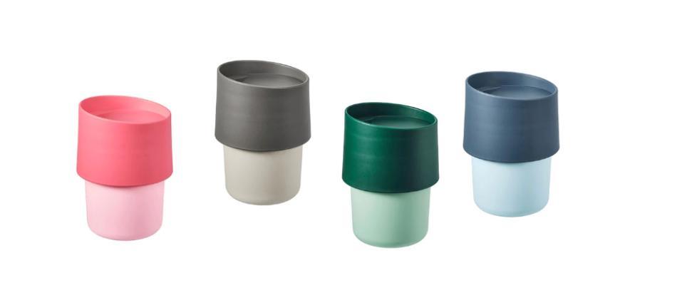印度造旅行杯被检测出疑似增塑剂超标,宜家中国启动召回