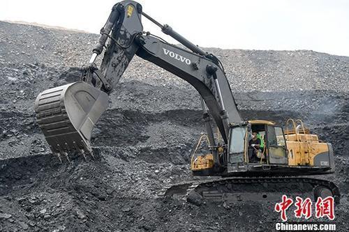 统计局:2019年原煤产量稳步增加 电力生产放缓
