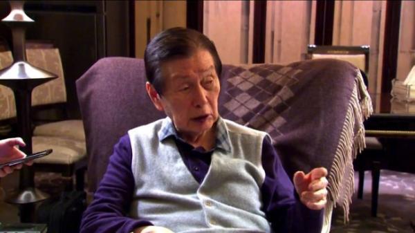 99岁乐天集团创始人辛格浩去世,去年被认定患老年痴呆晚期