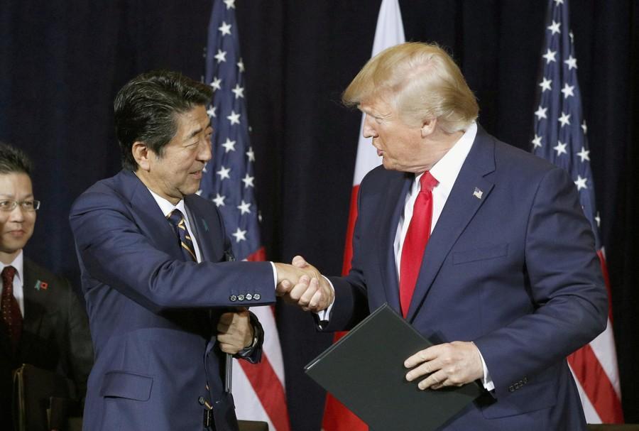 《日美安保条约》60年:因这一原因,日本忧心忡忡