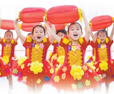 以节日文化凝聚精神力量