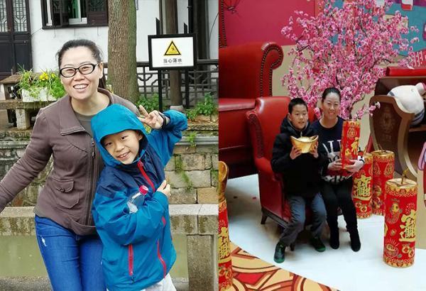 泪目!上海初中生写作文,记录军医母亲除夕离家奔赴武汉