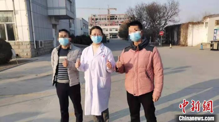 宁夏累计3例新冠肺炎确诊患者治愈出院