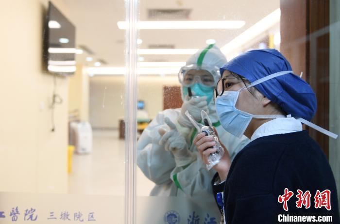 浙江:向他人吐口水故意传播病毒构成犯罪从重处罚