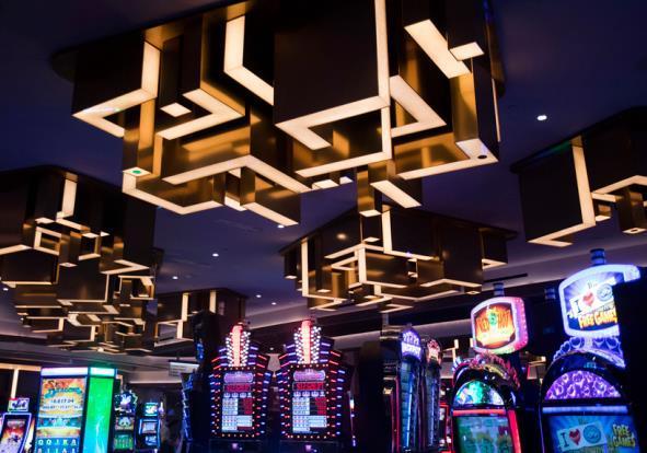 美国一赌场爆发诺如病毒 至少200人生病