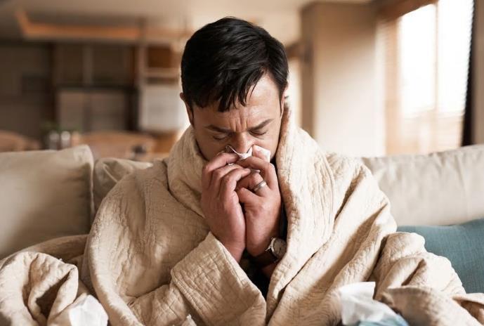 流感席卷美国:9月底以来2200万人患病,1.2万人死亡