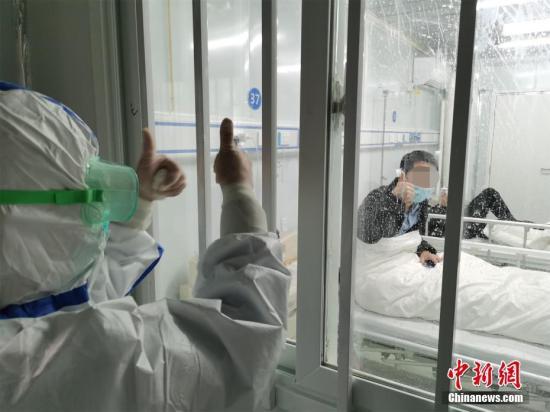 """德国学者:观察中国疫情有五个""""关键词"""""""