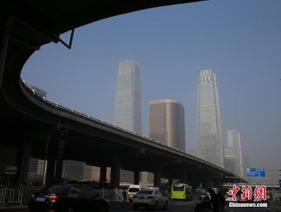 专家谈京津冀及周边重污染原因:污染物未实质性下降