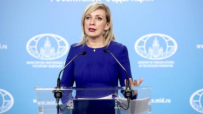 俄发言人批西方媒体和有些国家:利用疫情破坏中国形象,损害中国信誉