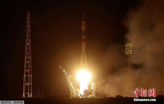 """俄""""雄鹰""""号飞船拟于2025年首次执行载人飞行任务"""