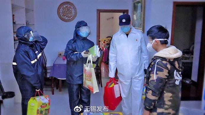 父母都被隔离,孩子谁来监管?江苏省内首个保护意见出台