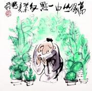 与共和国共同成长 —— 徐鹏飞、庄锡龙70载漫画光阴