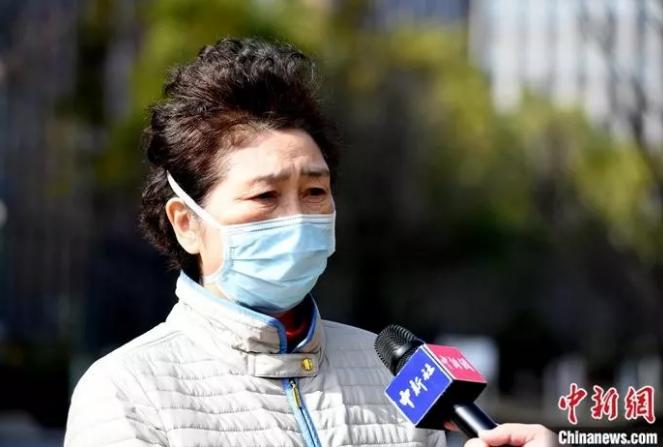 李兰娟:最怕的不是病人多,而是漏了病人